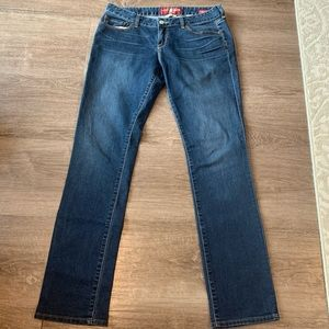 Lucky Brand LoLa Jeans Size 8/29